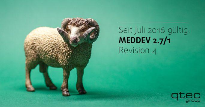 MEDDEV 2.7/1 Revision 4