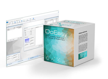 DoEasy Software Design of Experiment