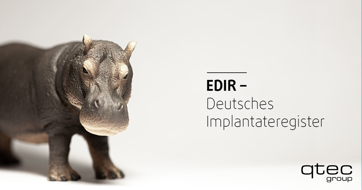 qtec | EDIR – Deutsches Implantateregister