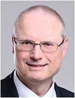 qtec Prof. Dr. med Michael Imhoff Portrait
