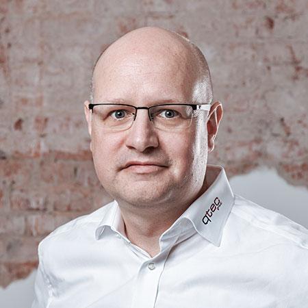 qtec group | Dr Klaus Pollmeier