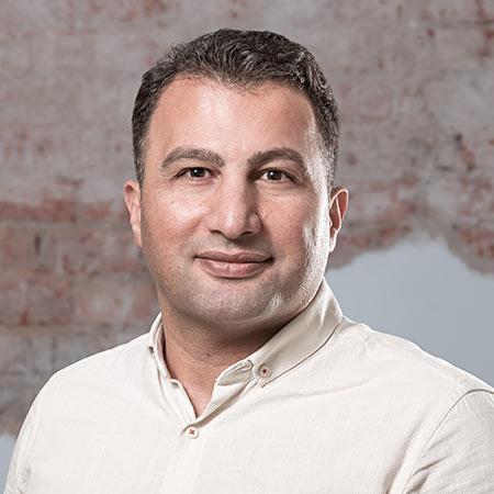 qtec group | Ashkan Ghassemloui