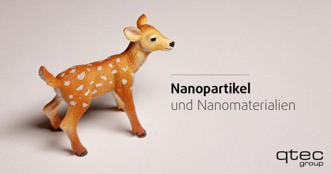qtec group | NNanopartikel und Nanomaterialien Medizintechnik