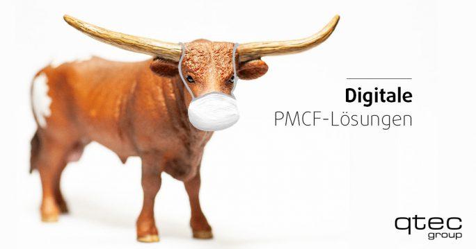 Digitale PMCF-Lösungen in Zeiten der MDR und COVID-19