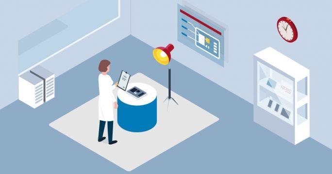 qtec group | Erstellung einer klinischen Bewertung| qtec-group