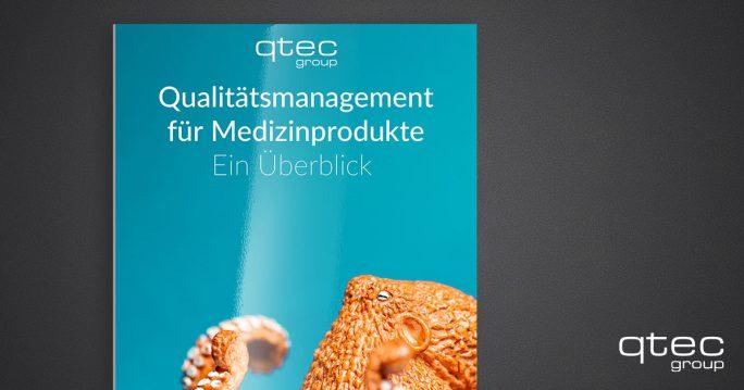 qtec Group | Qualitätsmanagement für Medizinprodukte