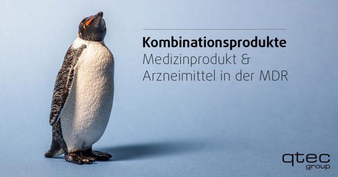 qtec | Blogbeitrag Kombinationsprodukte aus Medizinprodukt und Arzneimittel
