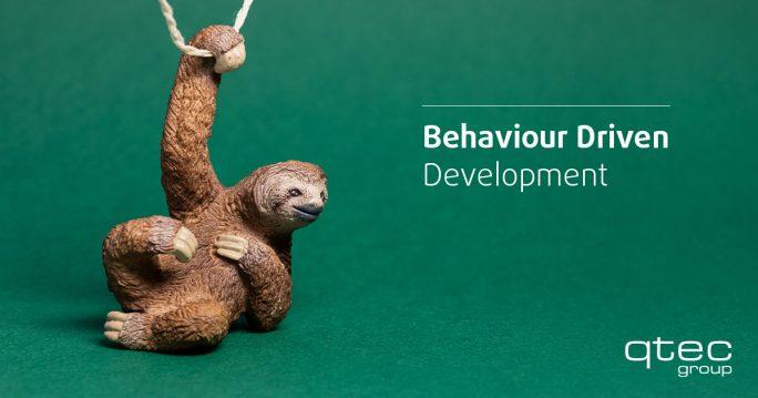 qtec group | Behaviour Driven Developement| qtec-group